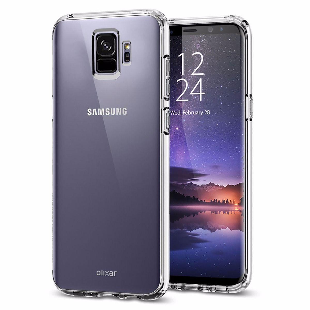 Samsung Fr Galaxy S9
