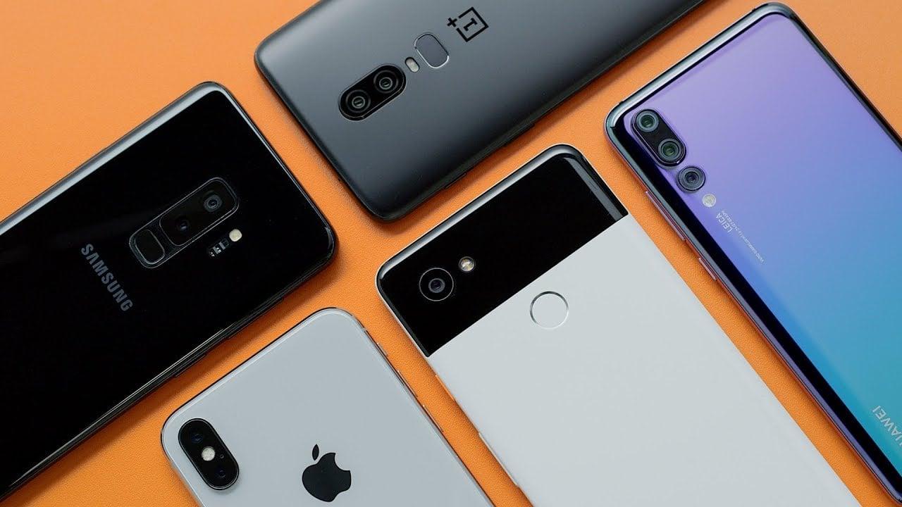 5a03b404642 Comment revendre les smartphones et appareils électroniques que vous ne  voulez plus