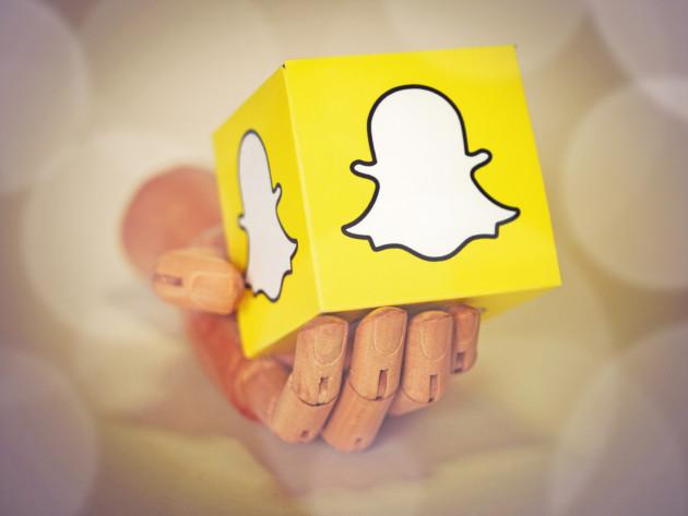En difficulté face à Instagram, Snapchat est à deux doigts d'inventer Google Lens