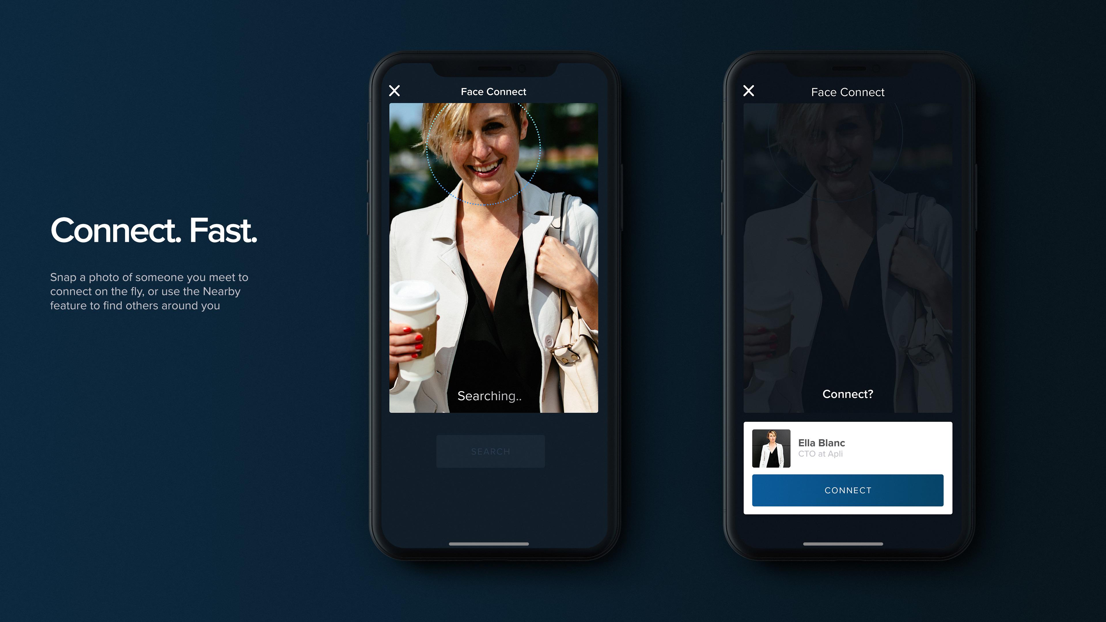 Ripple : des anciens employés de Tinder lancent une application de networking