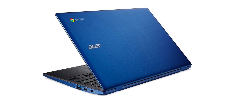 8f9da03c602222 ... 2018 pour nous dévoiler la nouvelle version de son fameux Chromebook  11. Celui-ci dispose des applications du Play Store, passe à une prise USB  type C ...