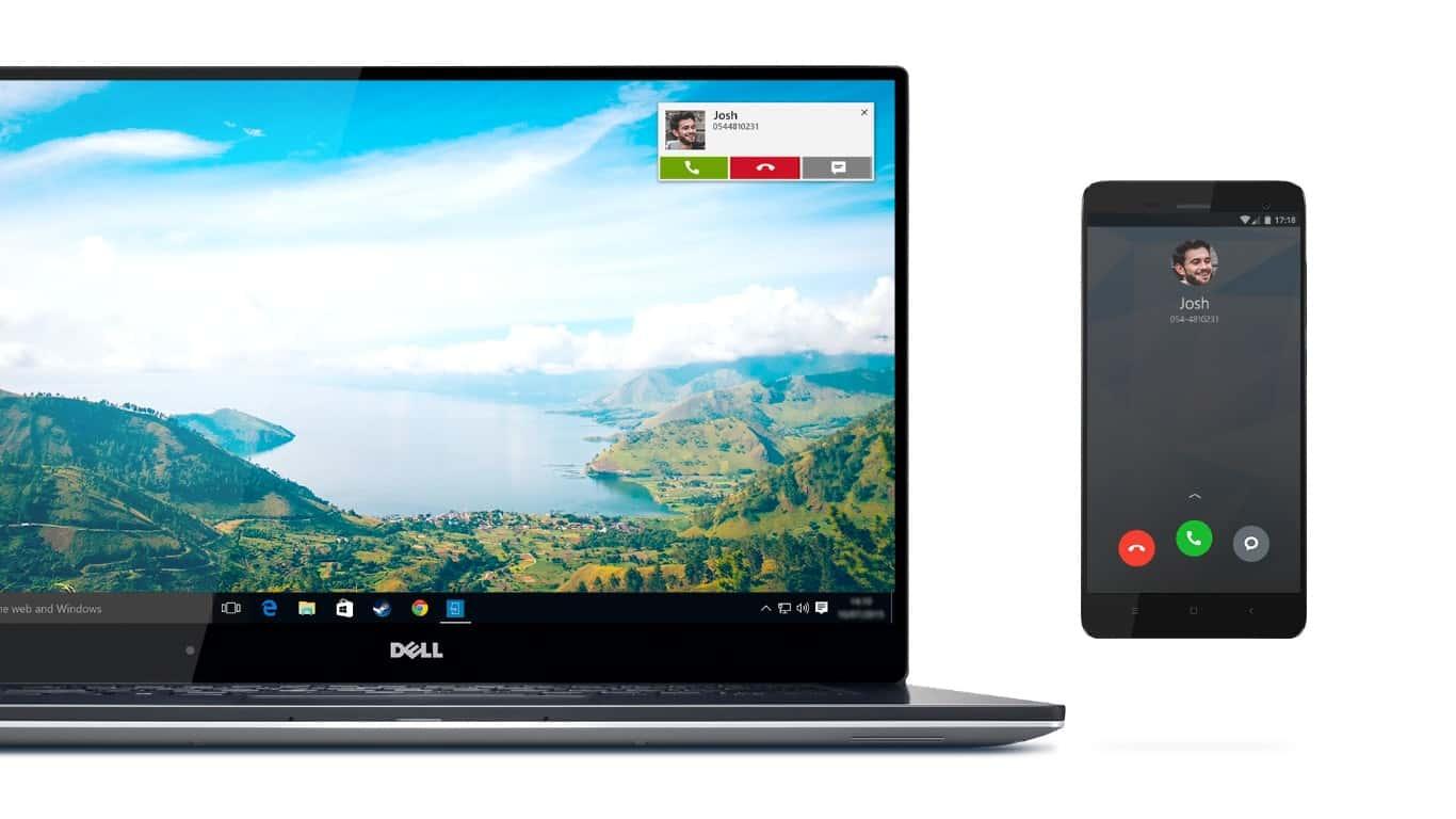 Dell veut rivaliser avec Apple dans son intégration des iPhone avec ses ordinateurs