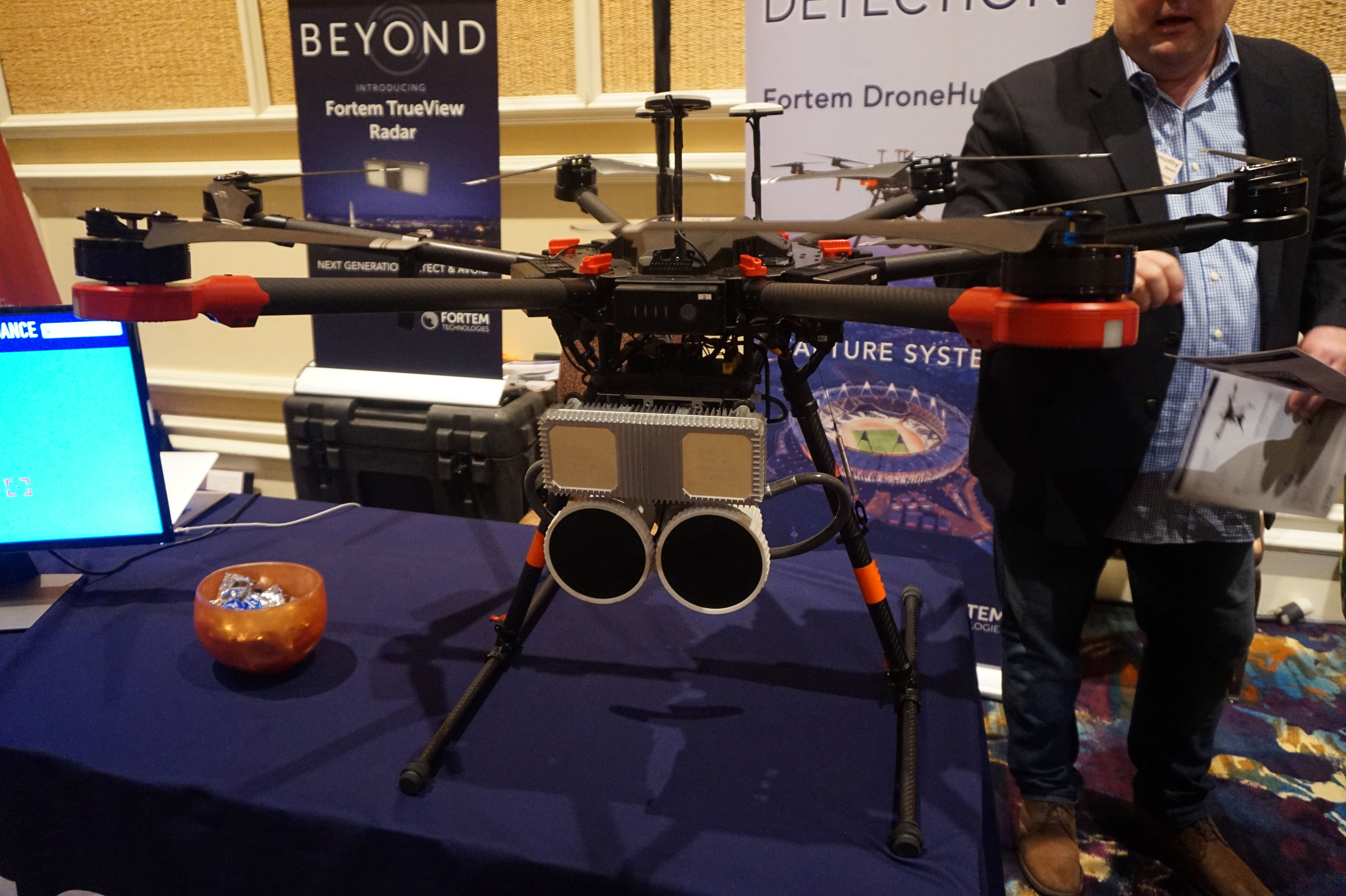 achat drone reunion