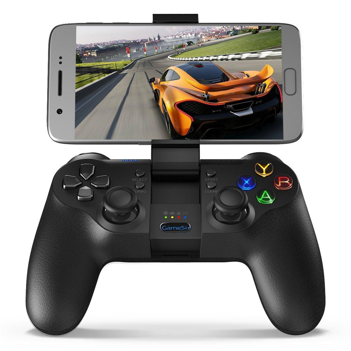 Quelle manette de jeu pour jouer sur smartphone en 2018 - Quelle console choisir ps ou xbox one ...