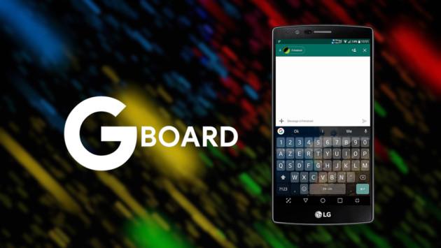 Google Gboard devient flottant, voilà comment détacher le clavier