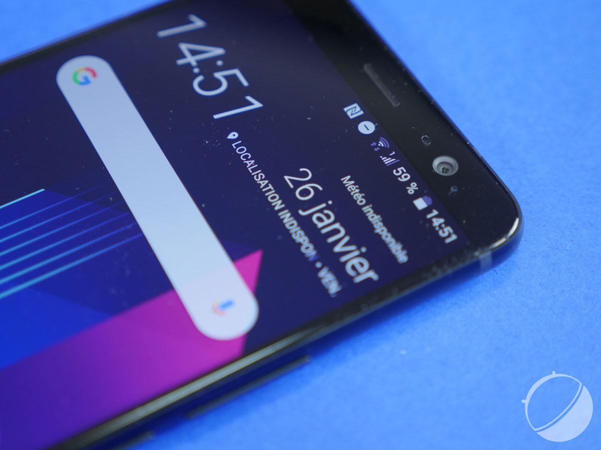 HTC U12 : le retour du double module caméra ?