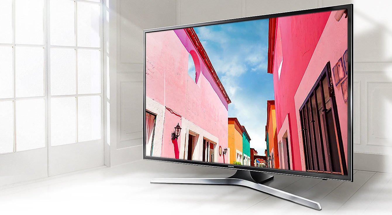 soldes la samsung tv led 55 pouces uhd 4k est 599. Black Bedroom Furniture Sets. Home Design Ideas