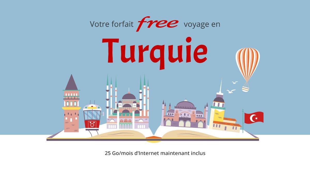 Gule gule Free Mobile !