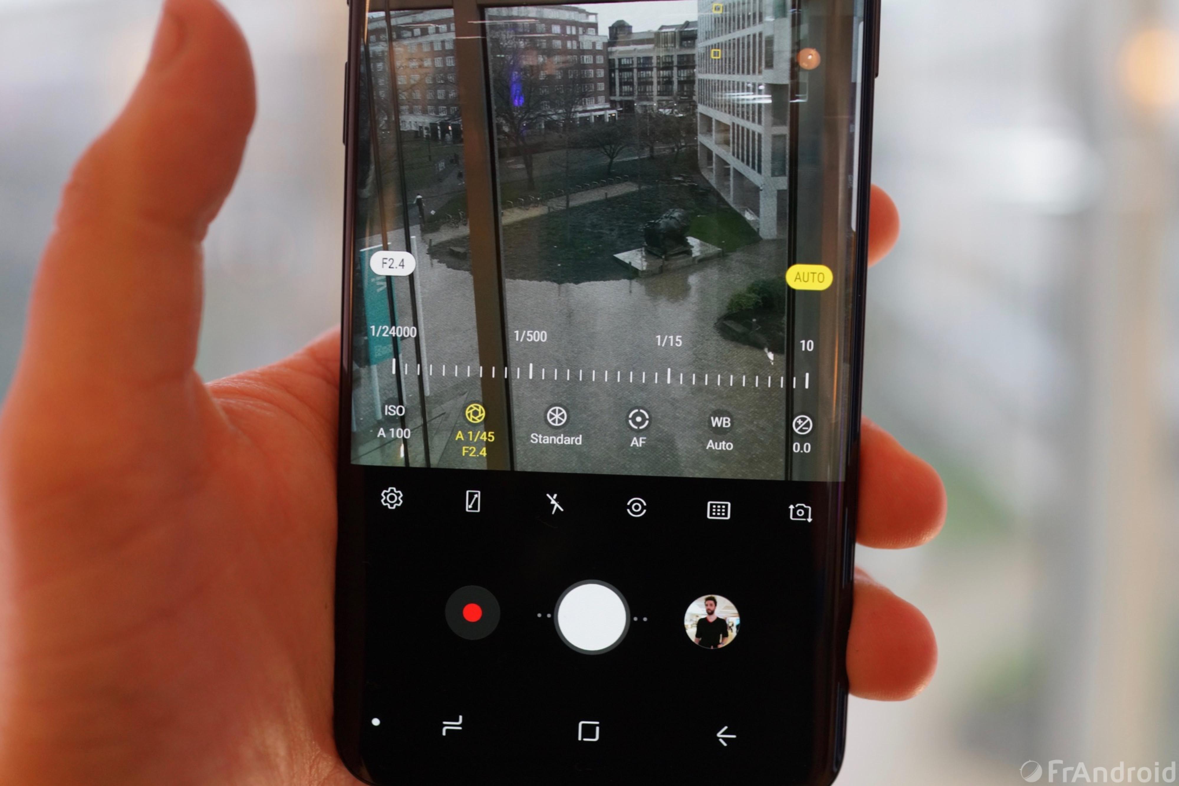 Equivalent Iphone S Chez Samsung
