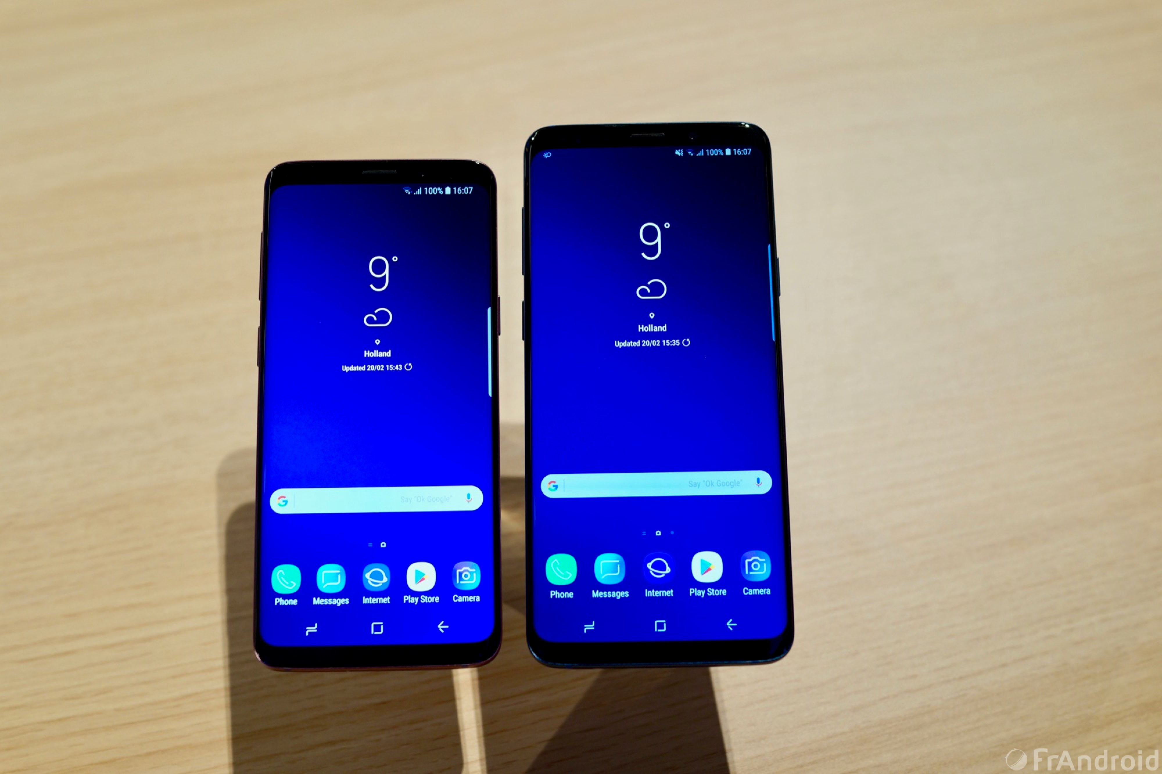 c_Samsung Galaxy S9 , DSC03545