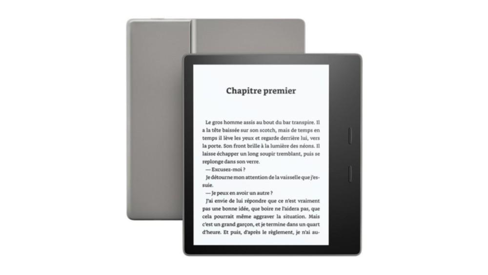 Comparatif Kindle : quelle liseuse Amazon choisir en 2021