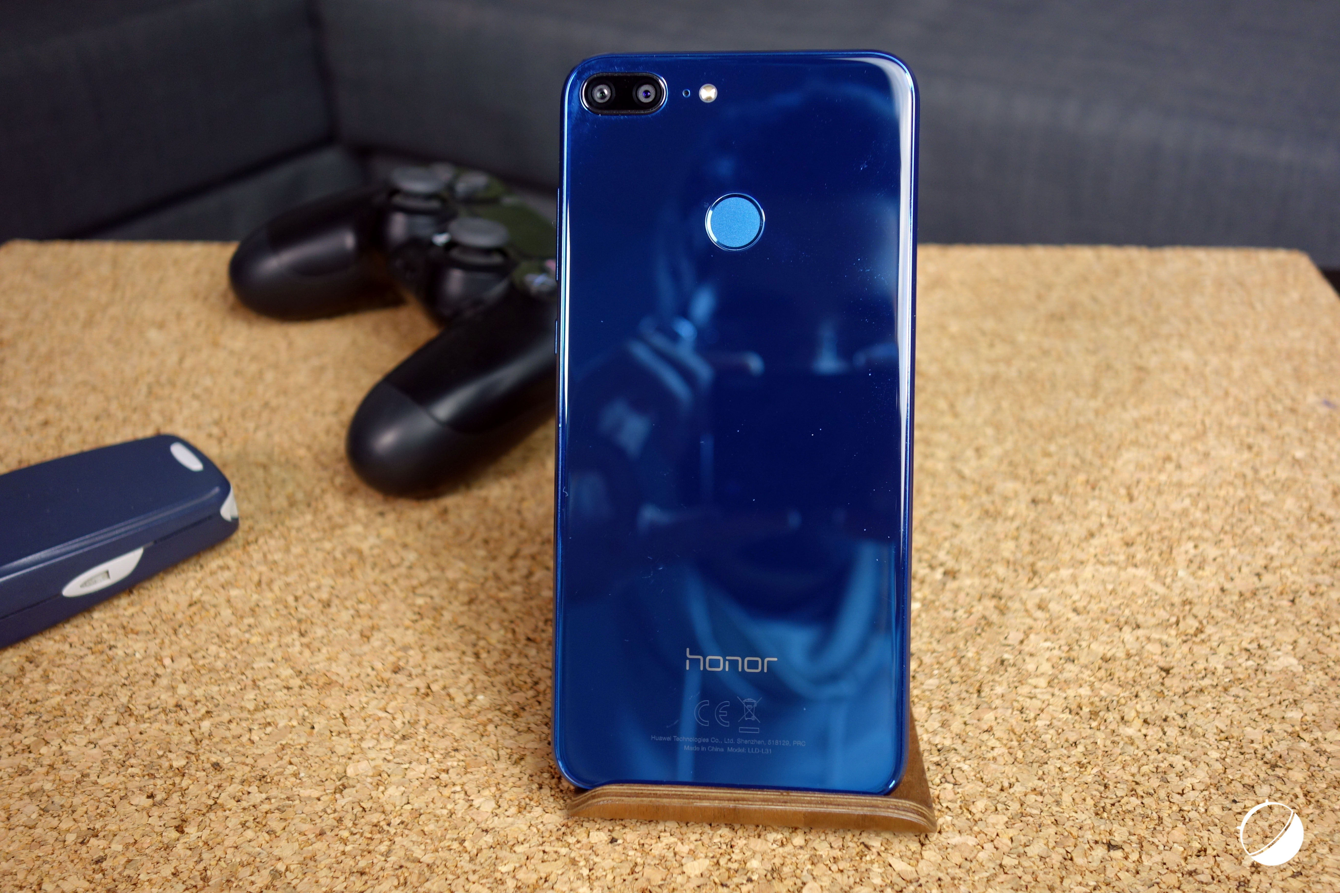 Test Honor 9 Lite : notre avis complet - Smartphones - FrAndroid