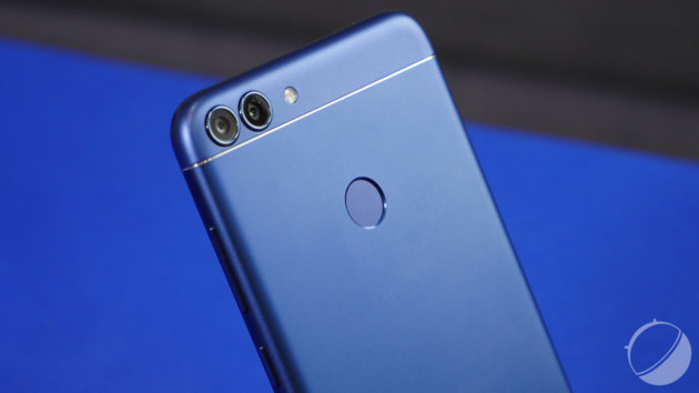 Huawei P Smart version 2018