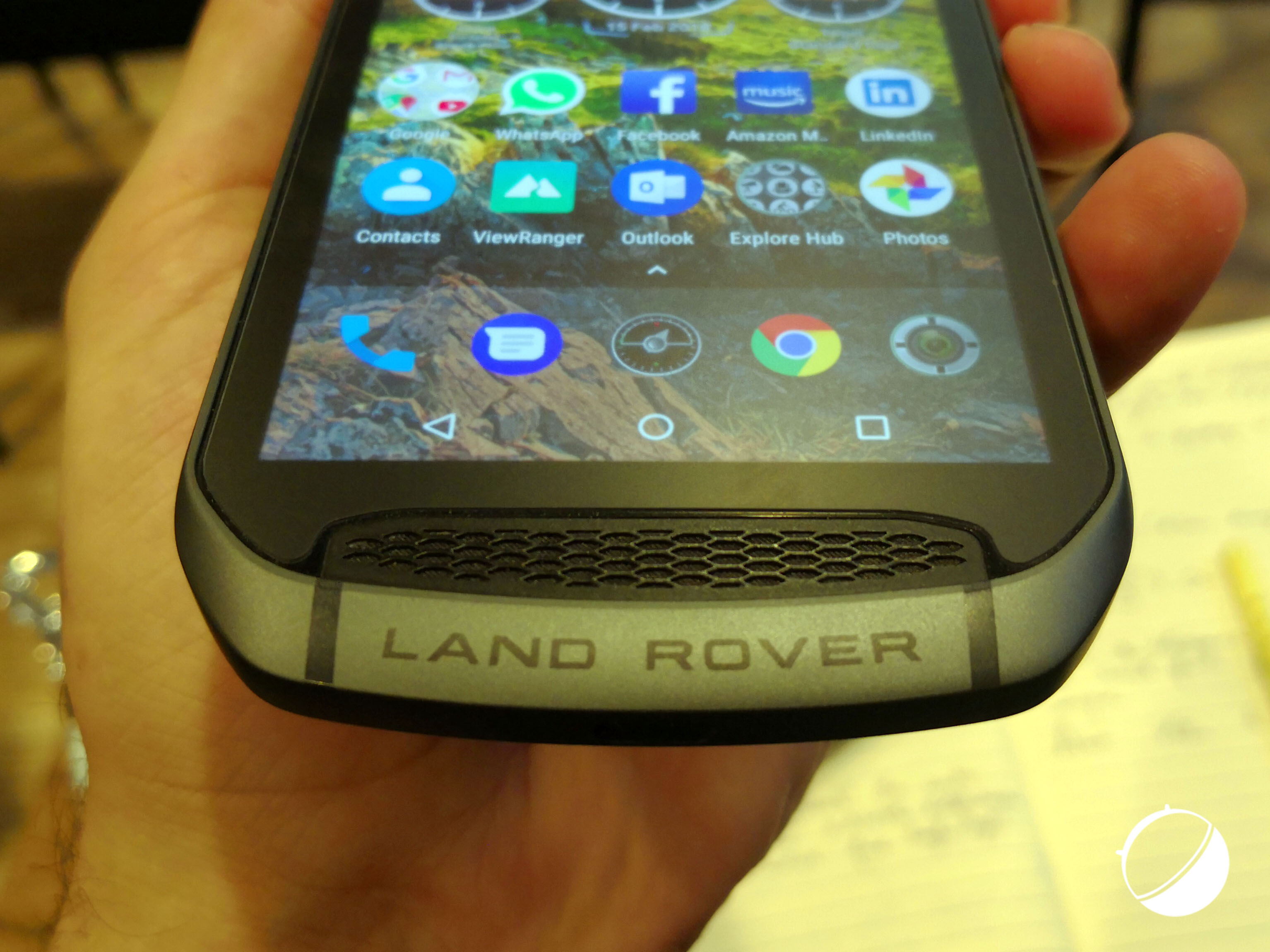 coque iphone 7 range rover