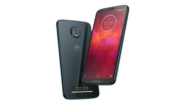 🎁 Concours : 2 Motorola Moto Z3 Play avec accessoires à remporter !
