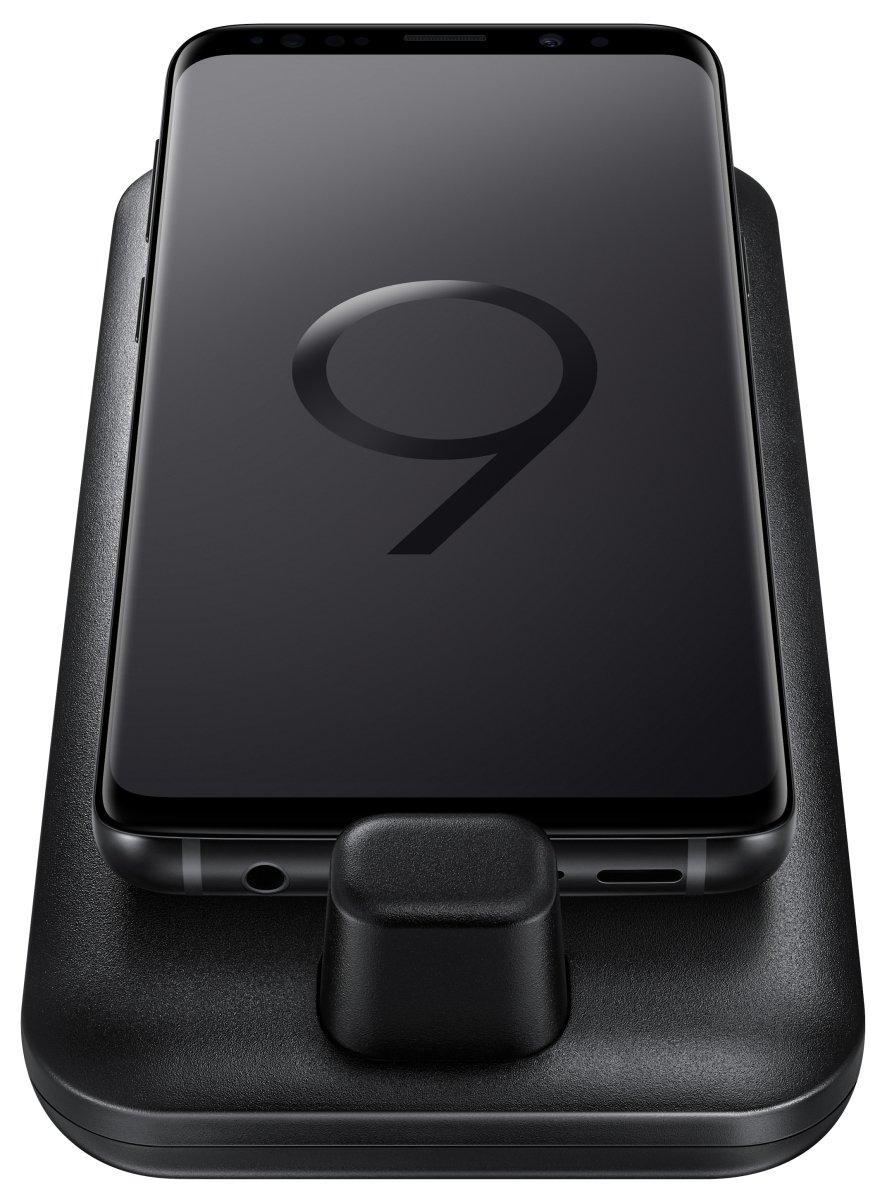 Enfin et surtout, le DeX Pad permettrait d utiliser l écran du téléphone  comme un touchpad. 3eb8ef0aef0a