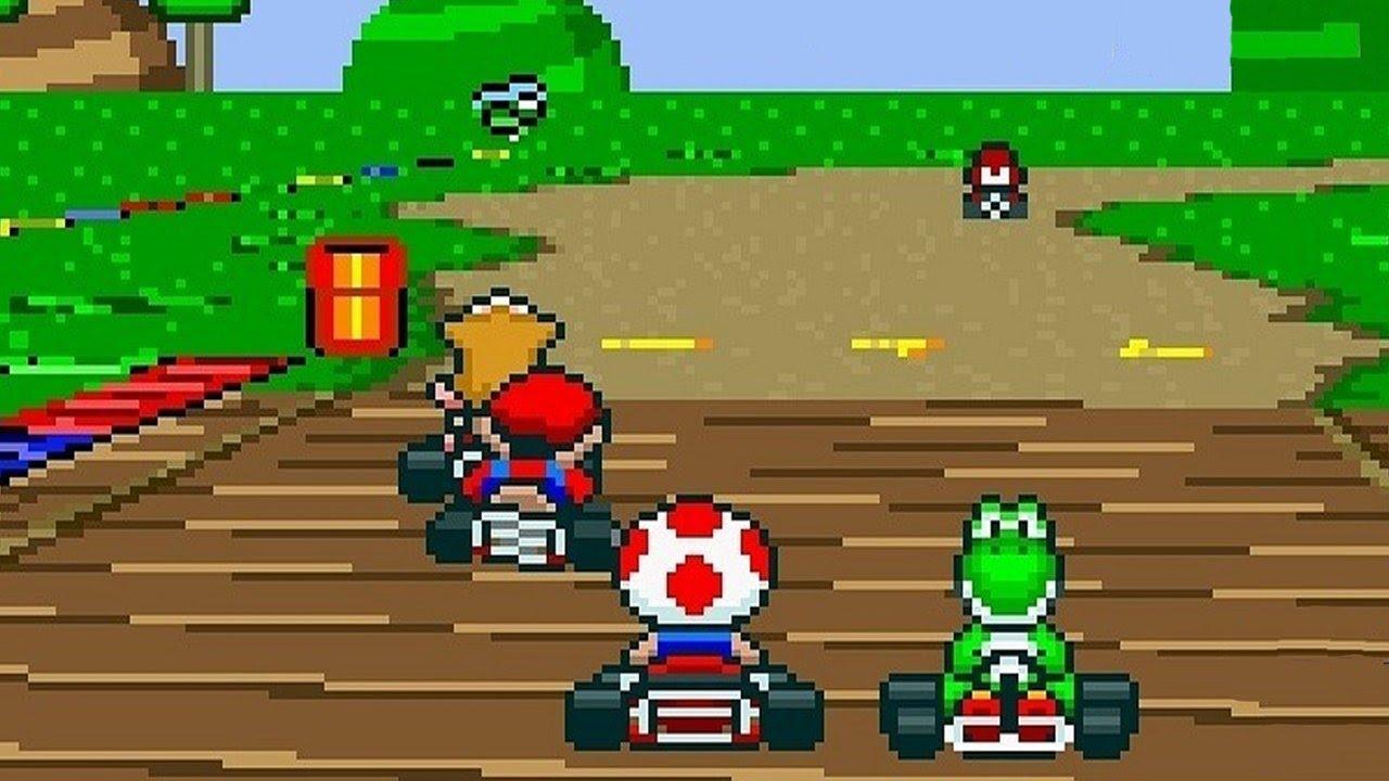 Mario Kart Tour Que Peut On Attendre De Ladaptation