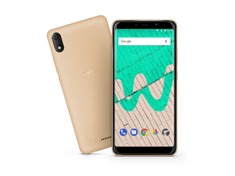 wiko view 2 et tommy 3 design l 39 iphone x d 39 un c t android oreo go de l 39 autre frandroid. Black Bedroom Furniture Sets. Home Design Ideas