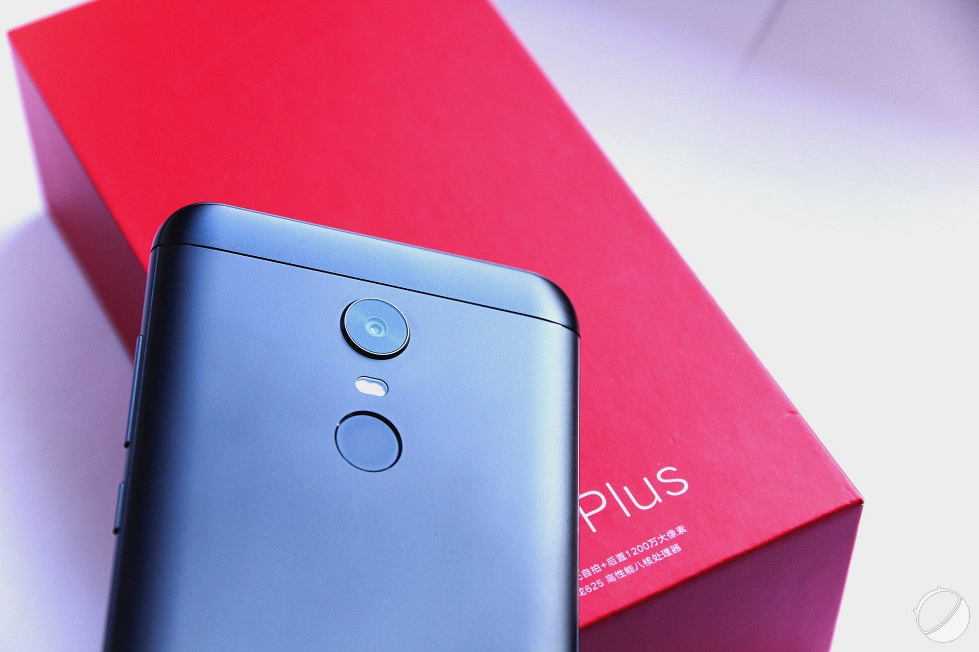 Test Xiaomi Redmi 5 Plus : notre avis complet - Smartphones