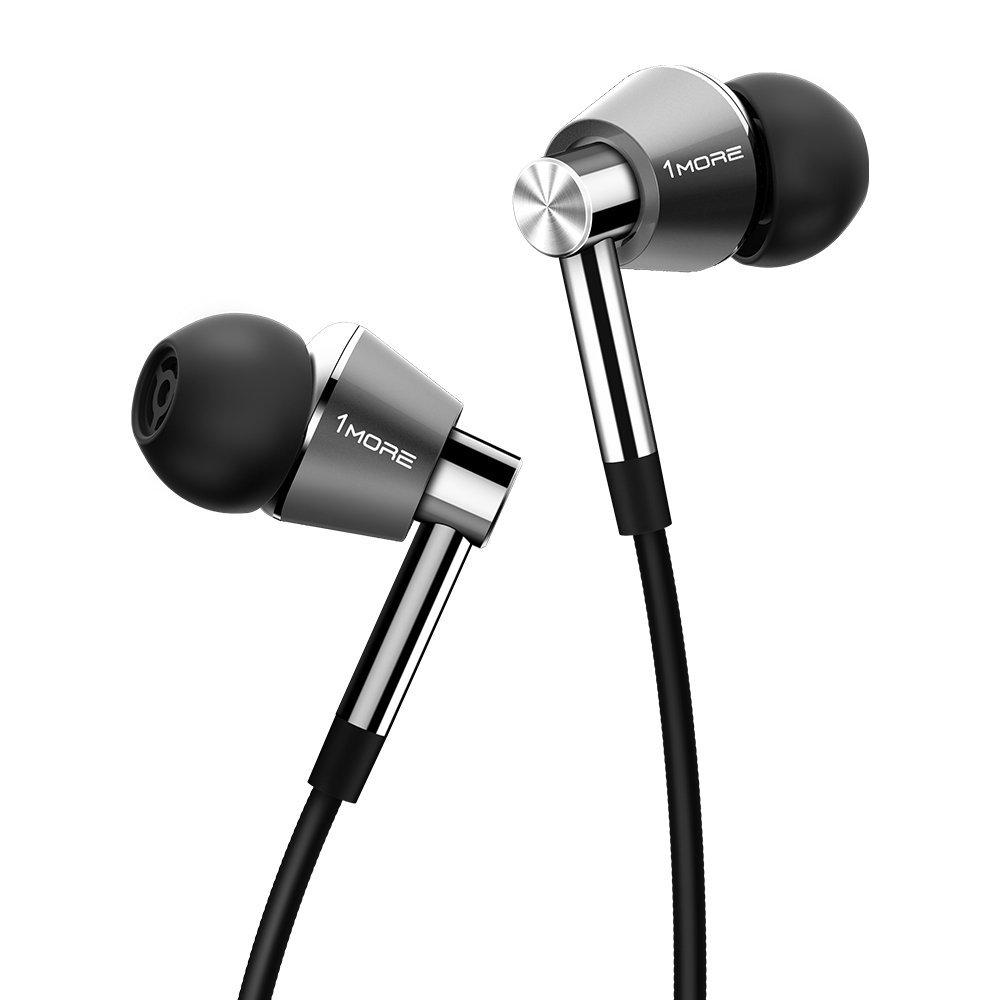 Notre sélection des meilleurs écouteurs intra-