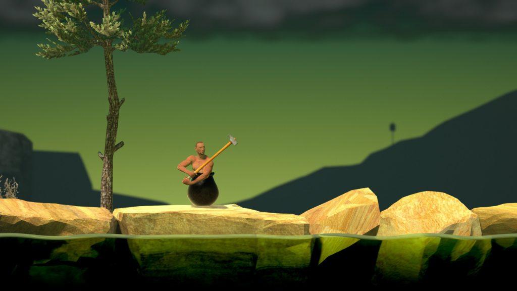 Getting Over It with Bennett Foddy est un jeu vidéo de plates-formes développé  par Bennett ... Getting Over It Is A Game About Using A Sledgehammer To Climb  A Mountain », Kotaku,   6 octobre 2017 (lire en ligne [archive]); ↑ Purchese,...