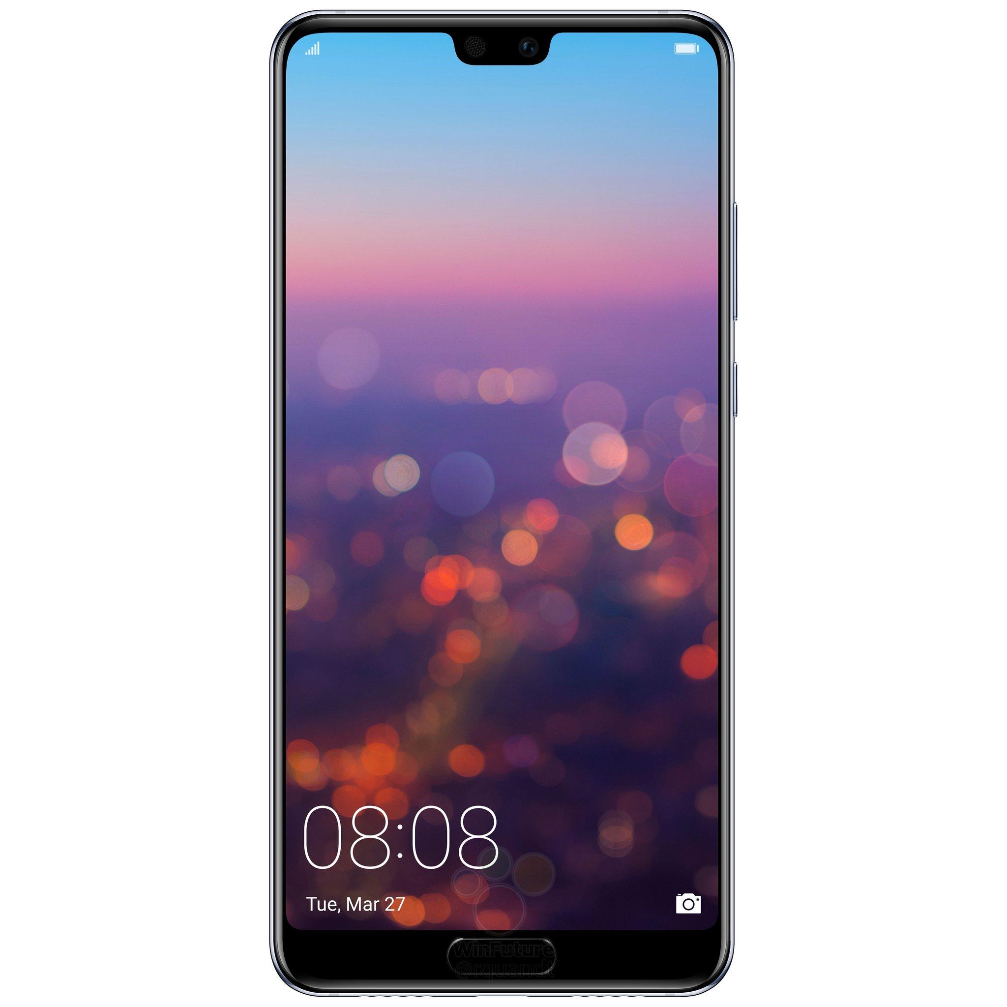Quel Smartphone Huawei Choisir En 2019 La Selection De Frandroid