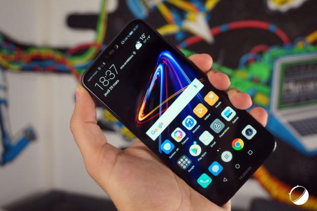 Où trouver le Huawei P20 Lite au meilleur prix en 2019 ? Toutes les offres