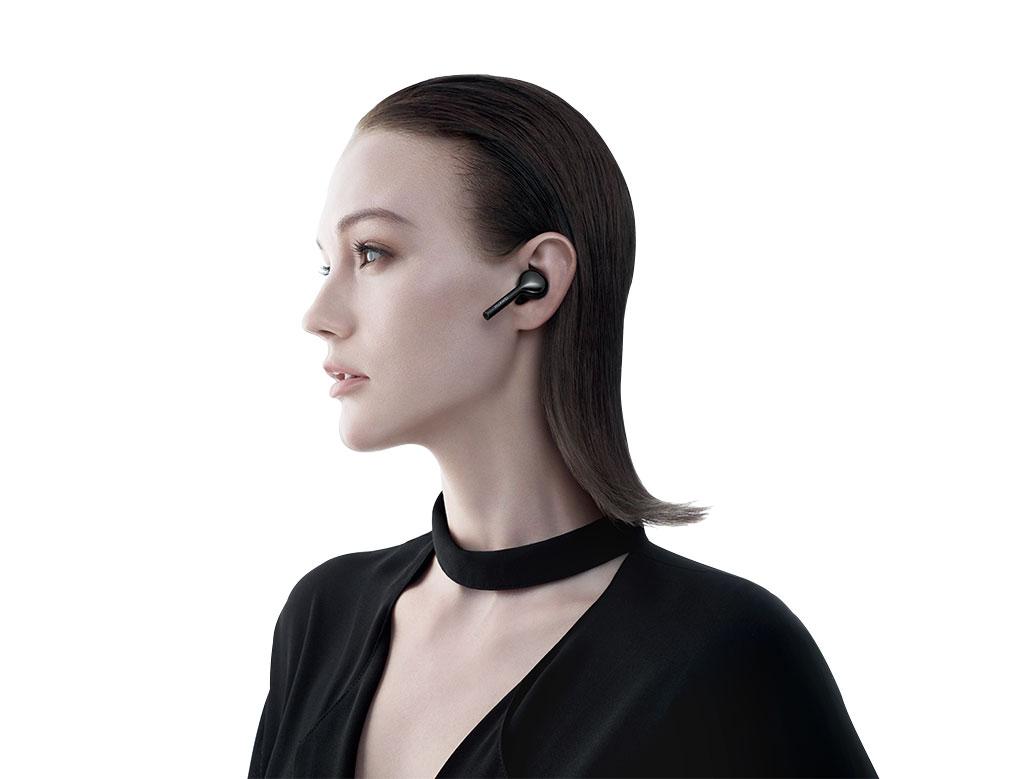 Huawei a présenté un étonnant P20 Pro avec TROIS capteurs photos dans son dos: nous l'avons déjà essayé (VIDÉO)
