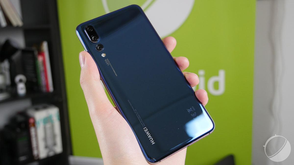 Huawei P30 vs Huawei P20 Pro : lequel est le meilleur