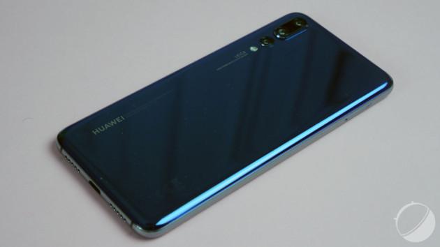 Huawei P20 Pro vs Samsung Galaxy Note 9 : lequel est le meilleur smartphone en 2018 ?