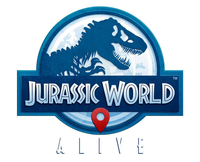 Jurassic World Alive est un Pokémon GO-like avec des dinosaures