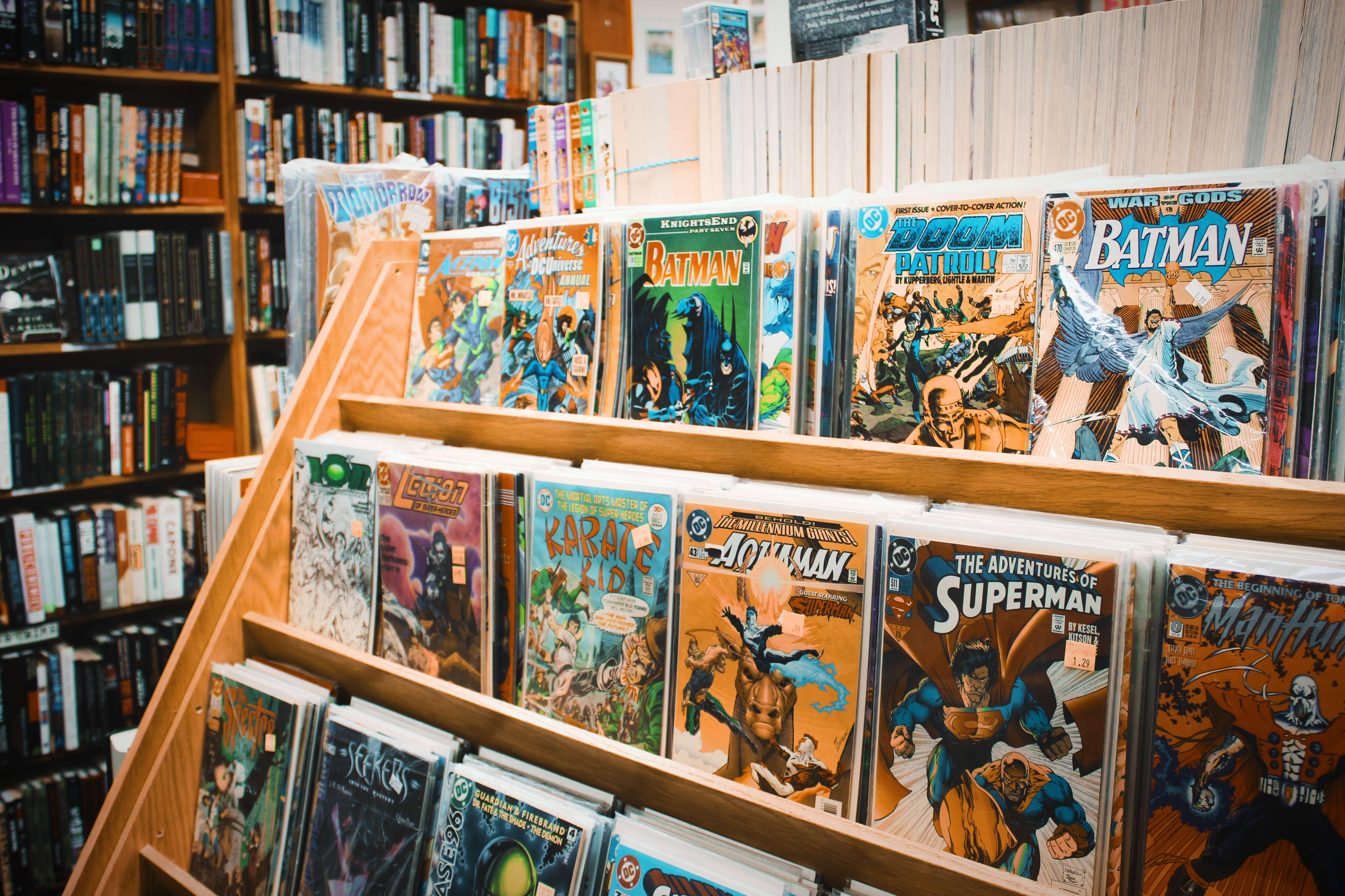 🔥 Bon plan : une sélection de livres, BD et mangas à partir de 0,50 ...