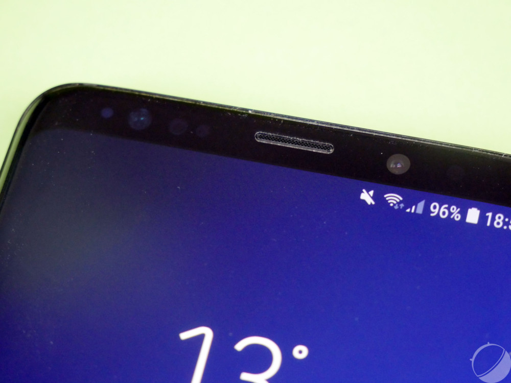 Samsung Galaxy S9 + Review: Our Complete Review – Smartphone