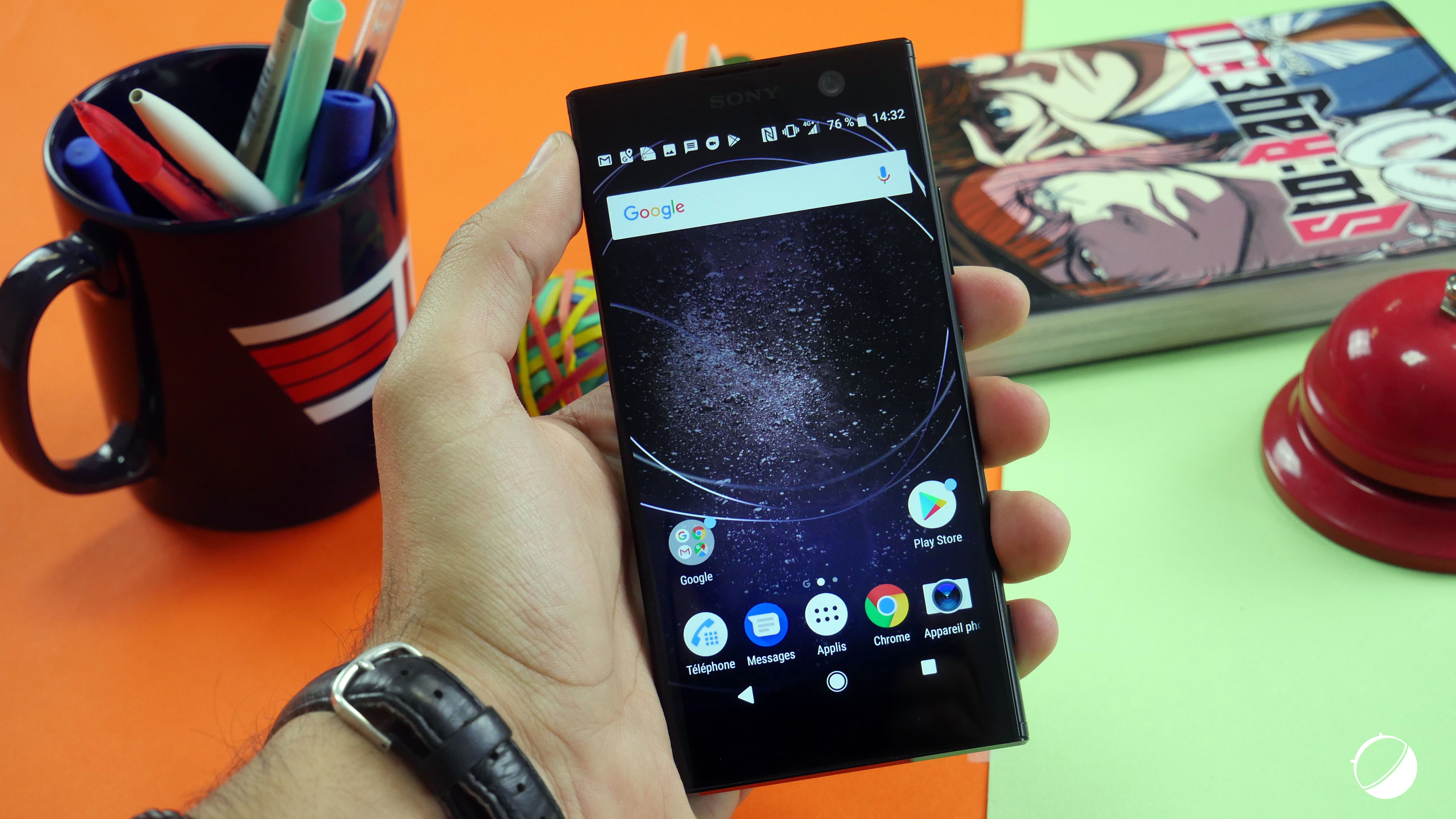 quel smartphone pour adolescents