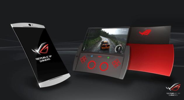 Asus ROG Phone : une présentation prévue avant l'été ...
