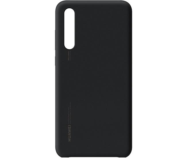 a9616aaa30a0d Cette coque sobre est spécialement conçue par Huawei pour son P20 Pro. En  silicone, elle permet de protéger le dos et les rebords du smartphone des  chocs et ...