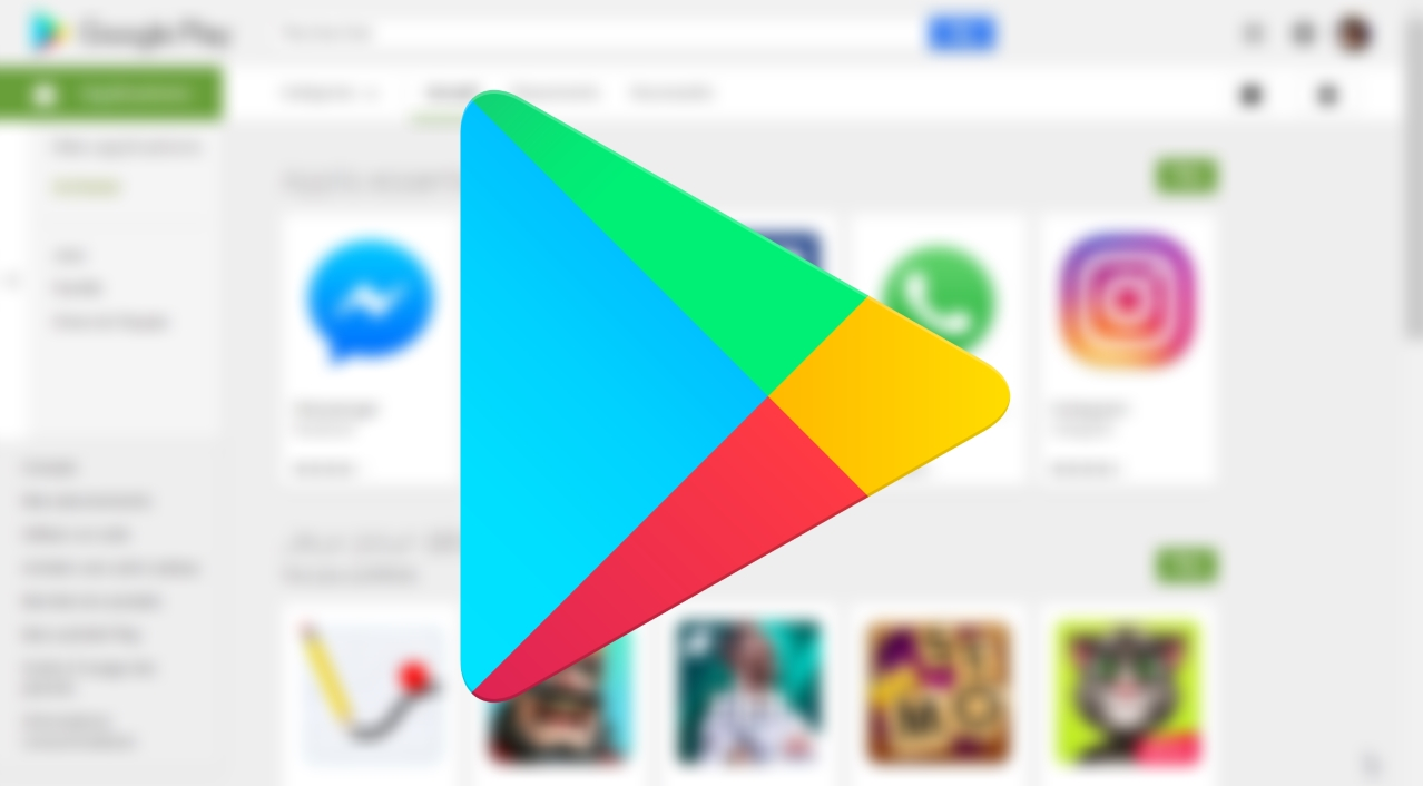 how to change region google play store