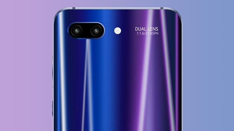 Le Honor 10 enfin annoncé pour la Chine — Smartphone