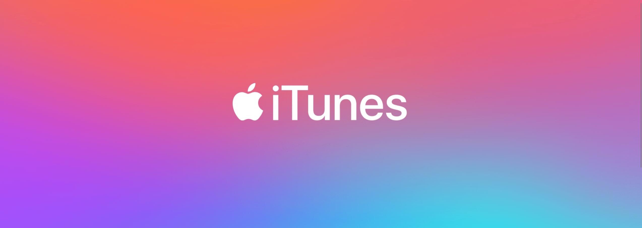 Apple pourrait tuer iTunes sur Windows au profit de nouvelles applications