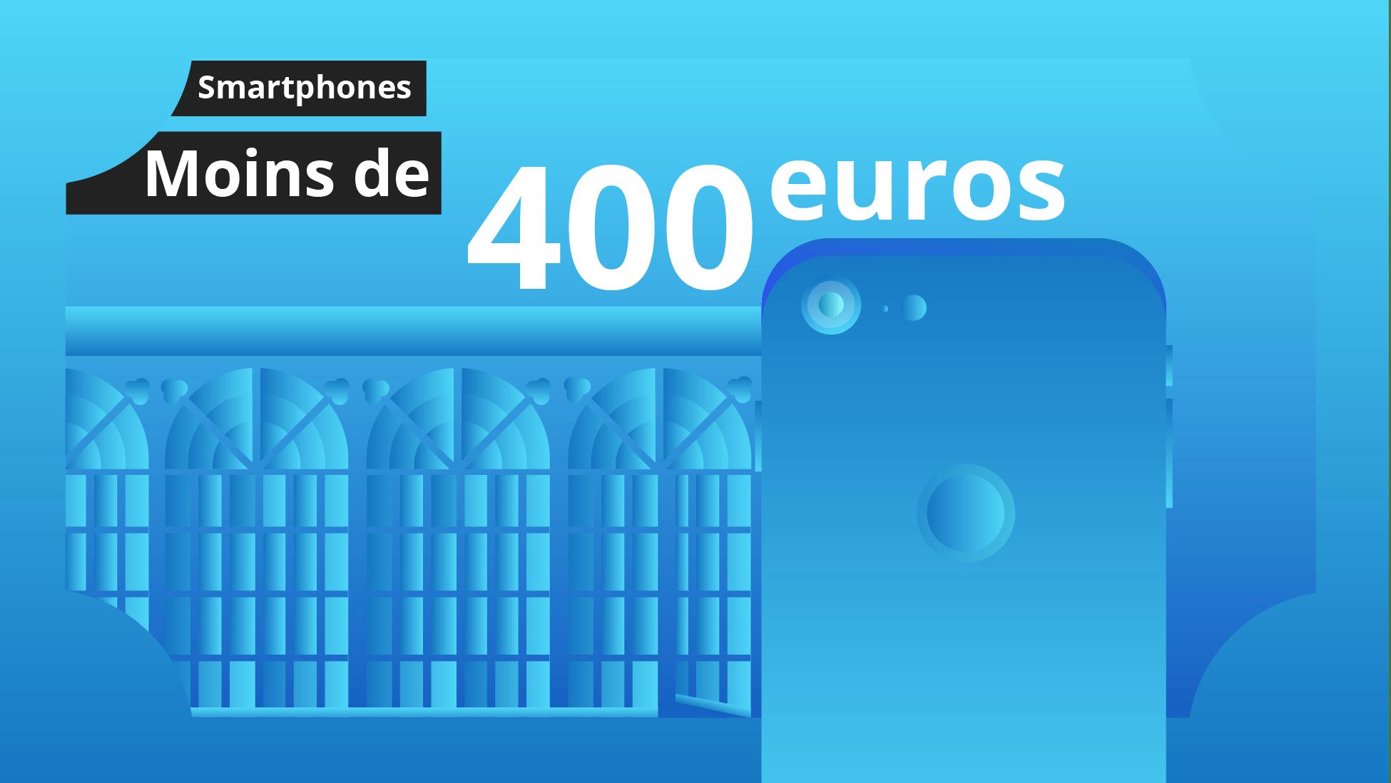 les meilleurs smartphones android moins de 400 euros en 2018 frandroid. Black Bedroom Furniture Sets. Home Design Ideas