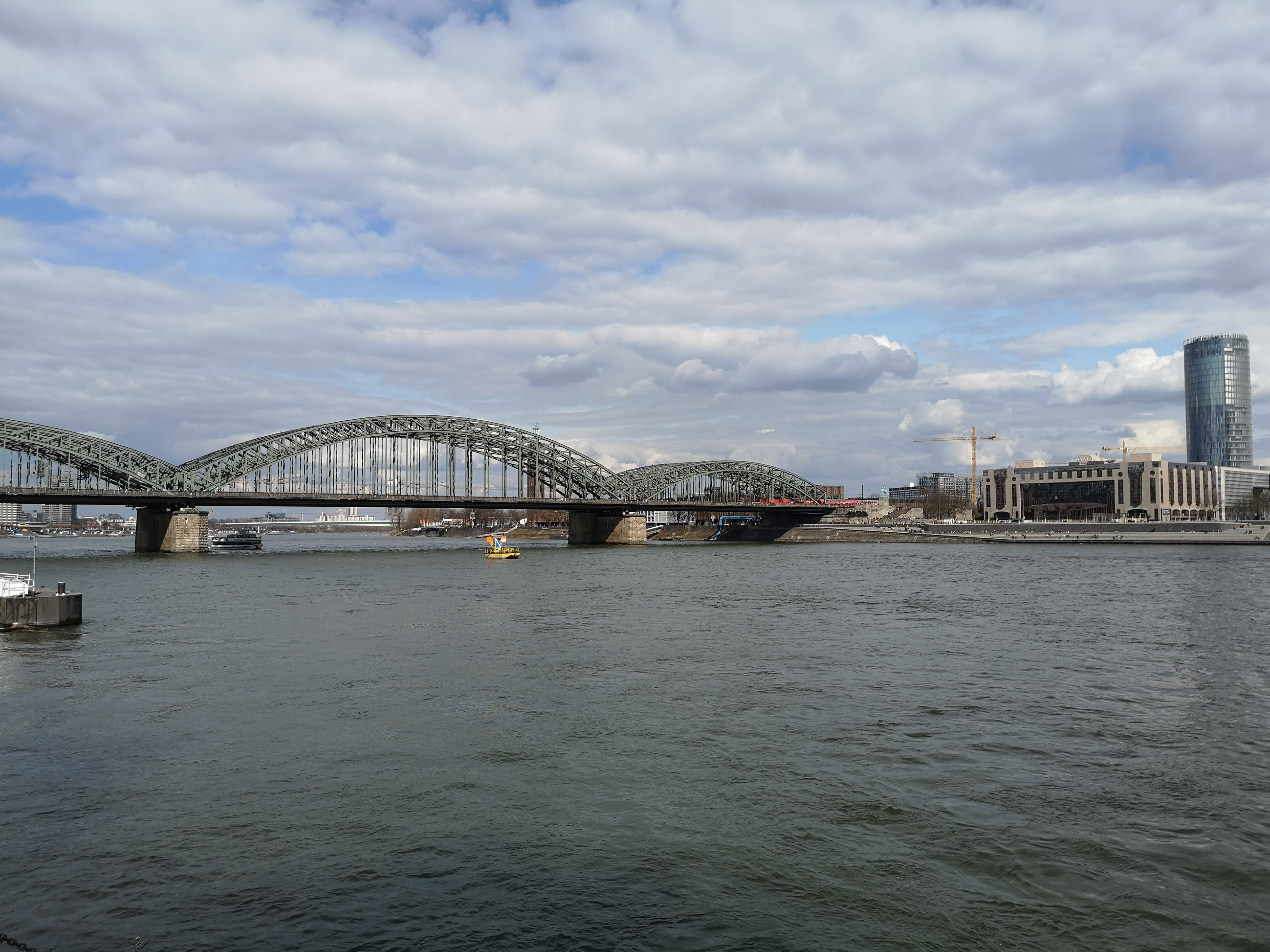 test huawei p20 notre avis complet smartphones frandroid On pont wifi exterieur