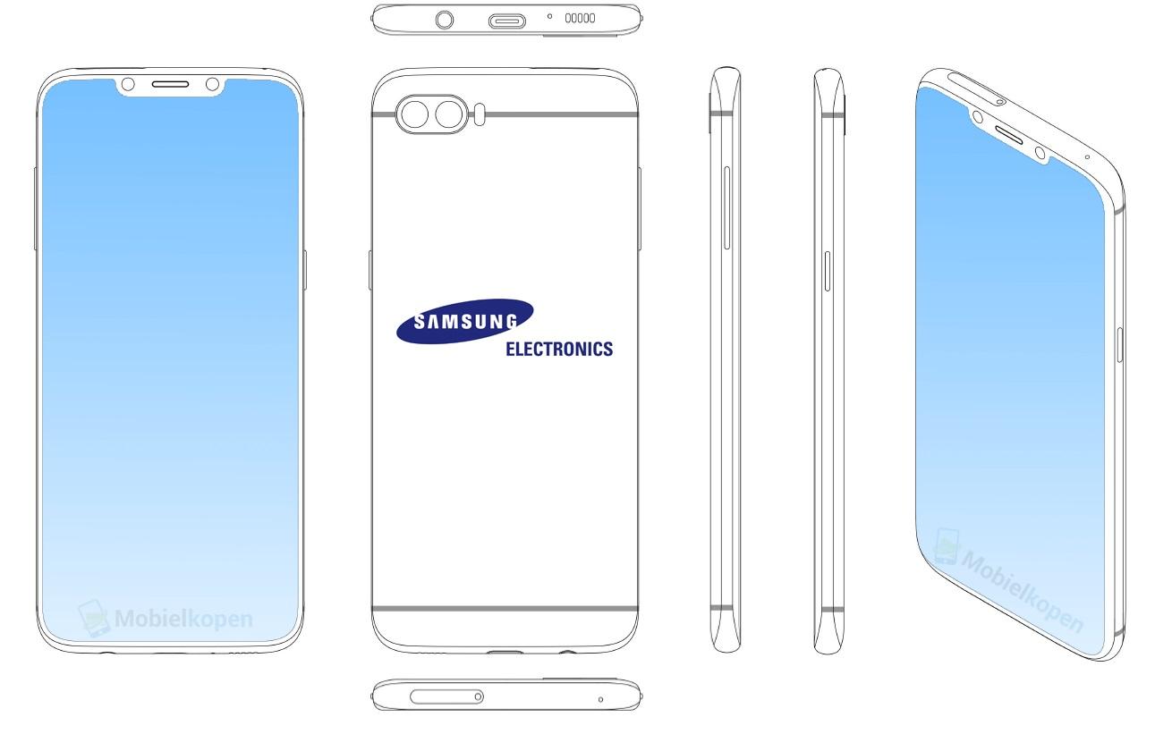 Le Samsung Galaxy J2 Pro, un smartphone Android sans connexion