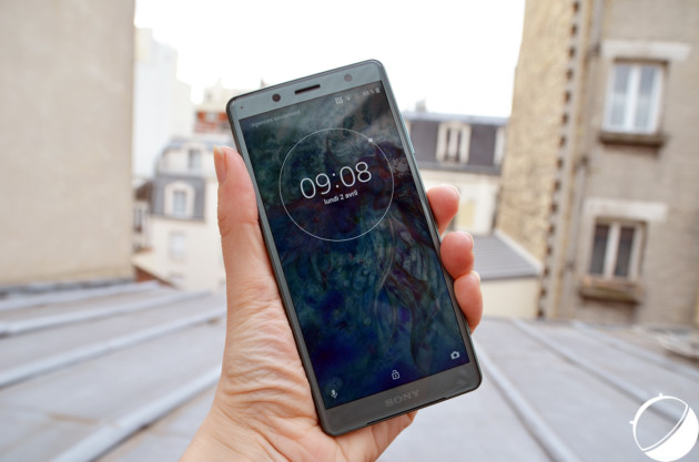 quel smartphone sony xperia choisir en 2018 notre s lection frandroid. Black Bedroom Furniture Sets. Home Design Ideas