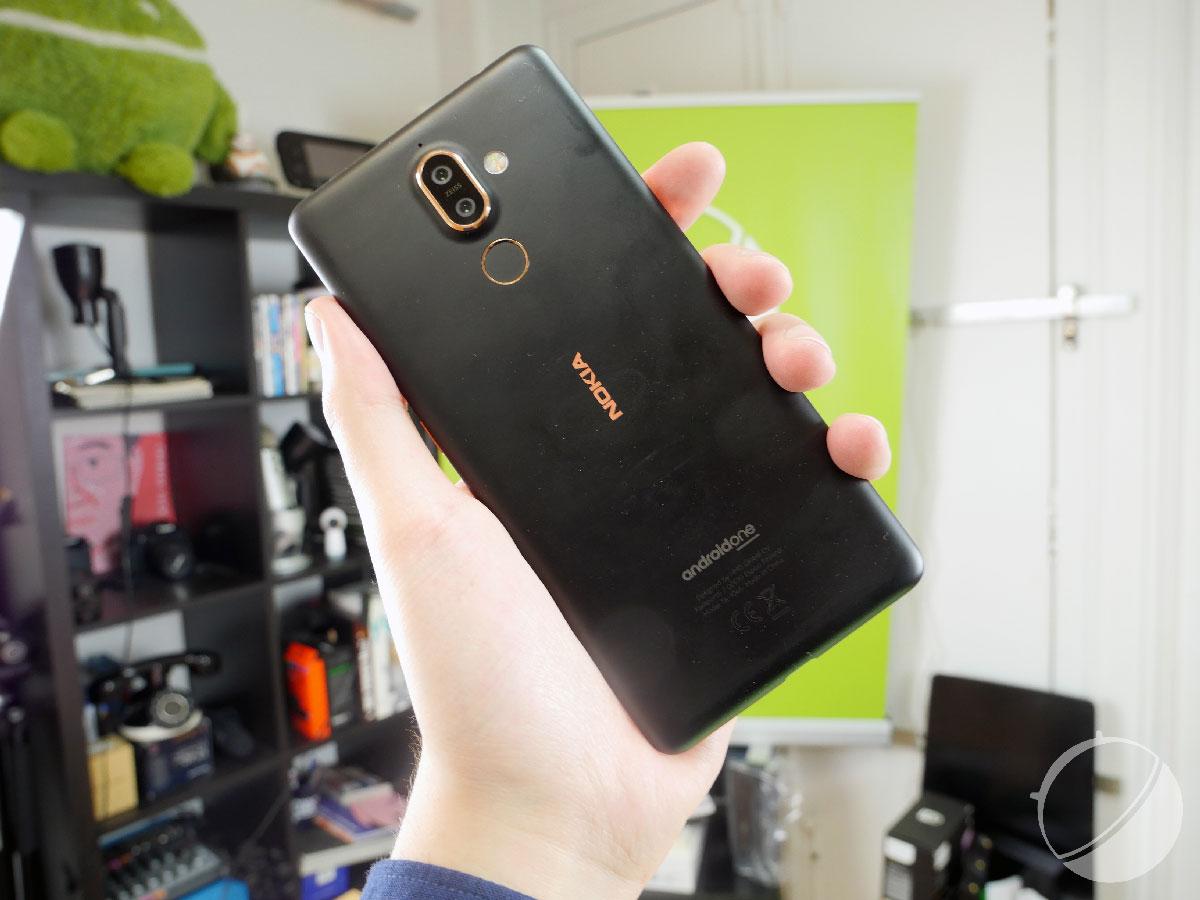 7 PlusNotre Avis Complet Smartphones Frandroid Test Nokia bf7IyvY6g