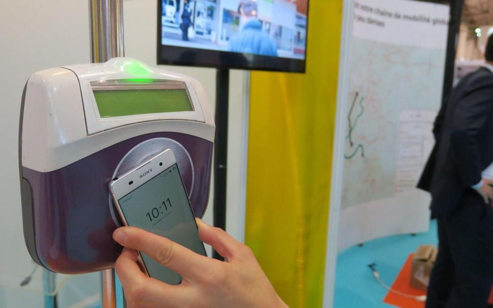 emballage élégant et robuste fournir un grand choix de authentique Paris : dès cet été, un smartphone Android sera suffisant ...