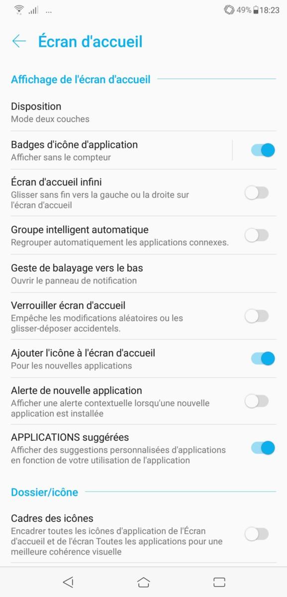 Test Asus ZenFone 5 (2018)   notre avis complet - Smartphones ... 50058ad7e284