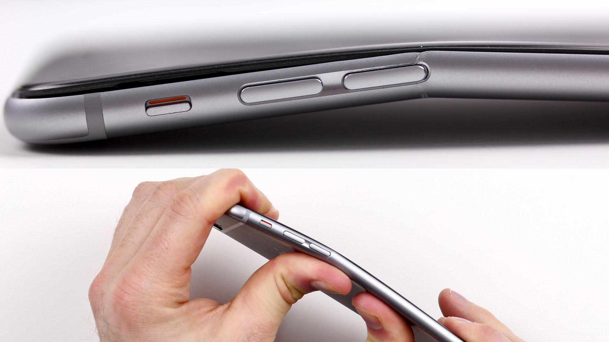 Bendgate   Apple aurait commercialisé l iPhone 6 en connaissant son défaut  de rigidité 5ffae4d3d5db
