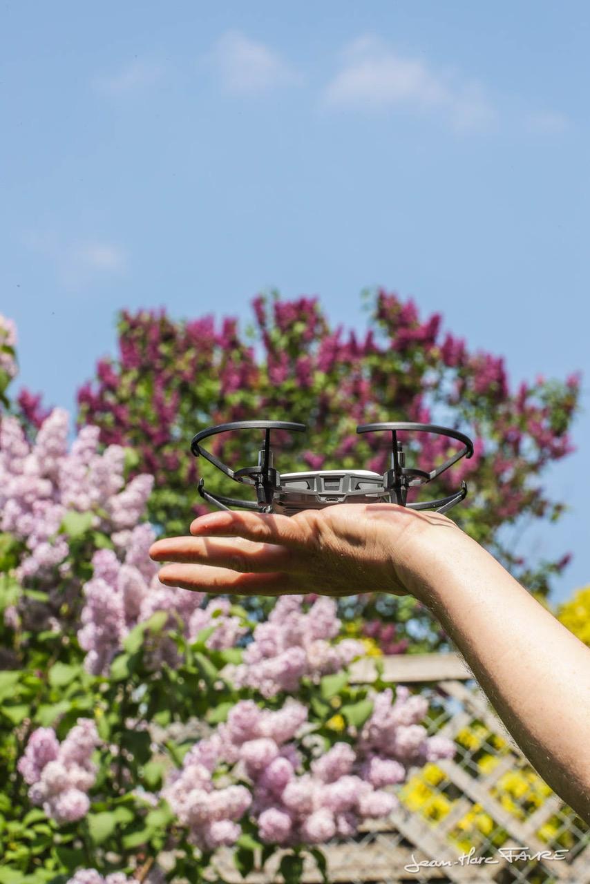 prix drone effaroucheur