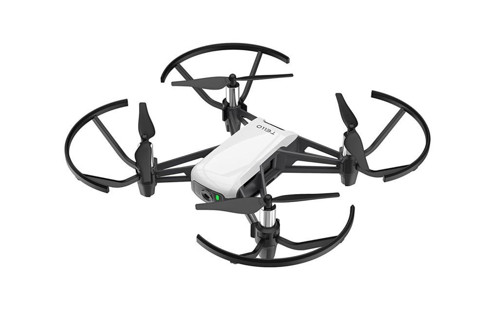 🔥 Bon plan : le drone DJI Ryze Tello est à 89 euros sur Amazon