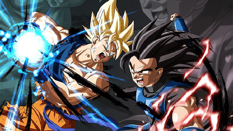 Dragon Ball Heroes : une nouvelle série annoncée pour cet été au Japon